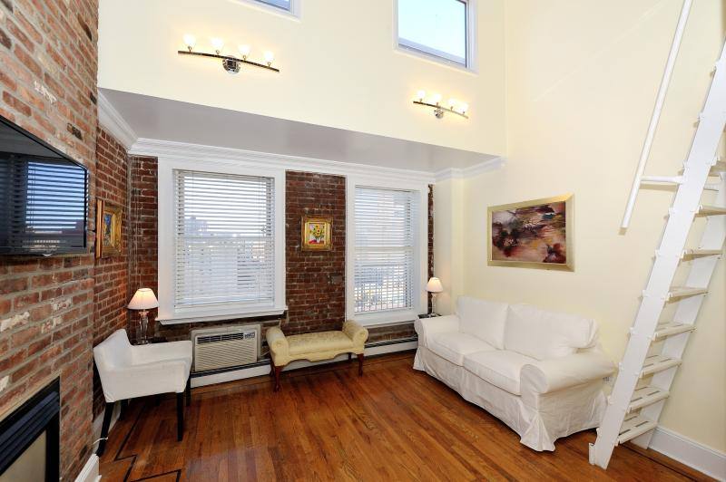 6 Bedroom 2 Bath - 2 Units Combined  Midtown West - Image 1 - Manhattan - rentals