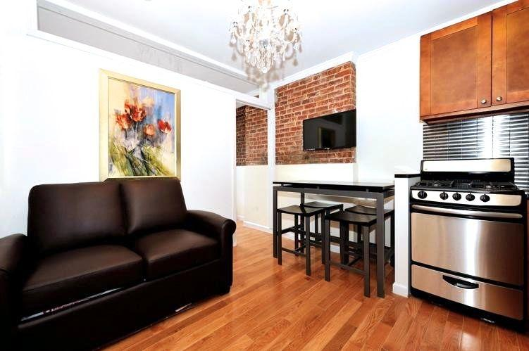 Modern 3 Bed Downtown Chic - Image 1 - Manhattan - rentals