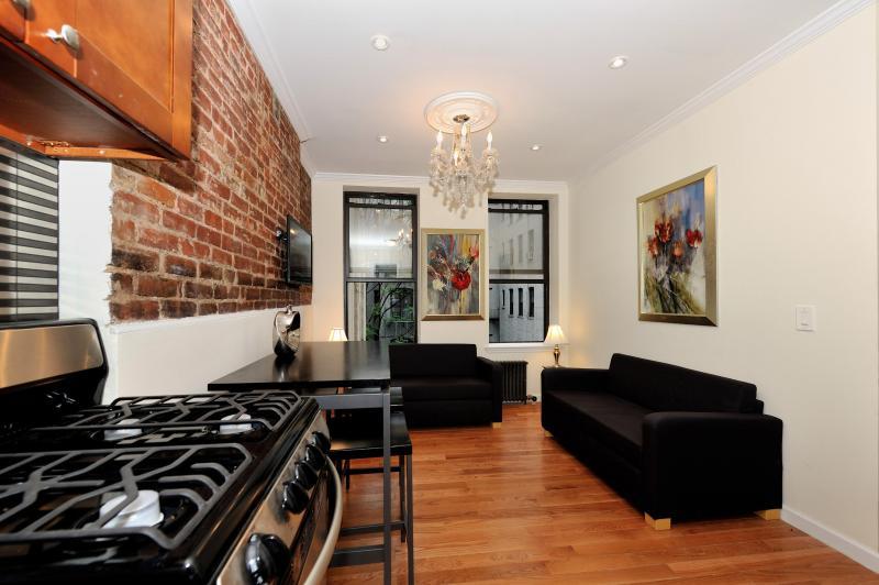 Modern 2 Bedroom in Lower Manhattan - Image 1 - Manhattan - rentals