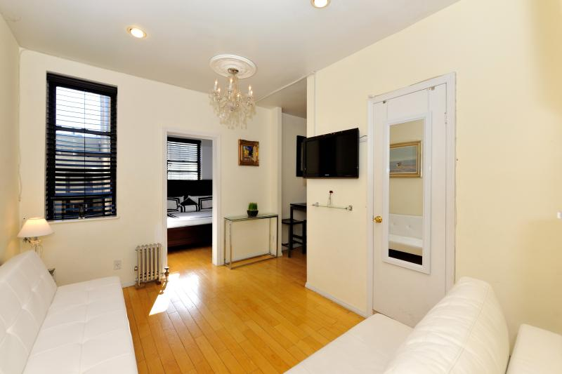 Bright 2 BR Chelsea Super Low Monthly Winter Rate! - Image 1 - Manhattan - rentals