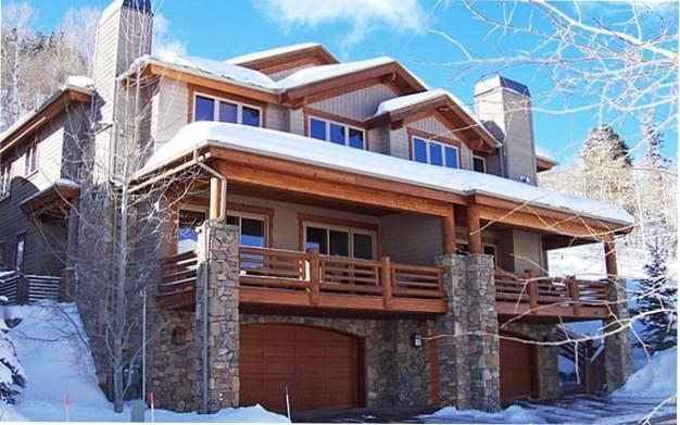 Excellent Location! Walk to Snow Park Lodge - Image 1 - Park City - rentals