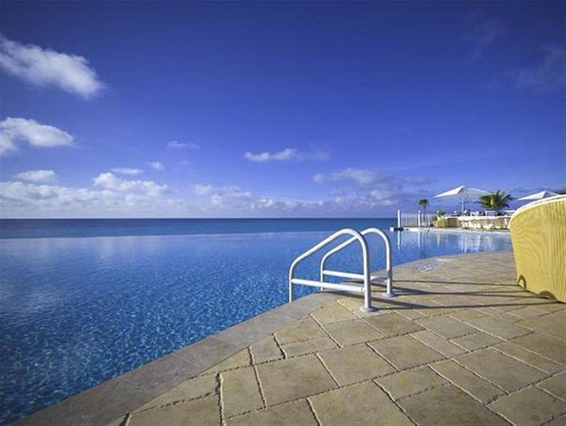 Infinity Pool Deck - Bimini Bay Resort-Family fun,fish,relax in Bahamas - Bimini - rentals