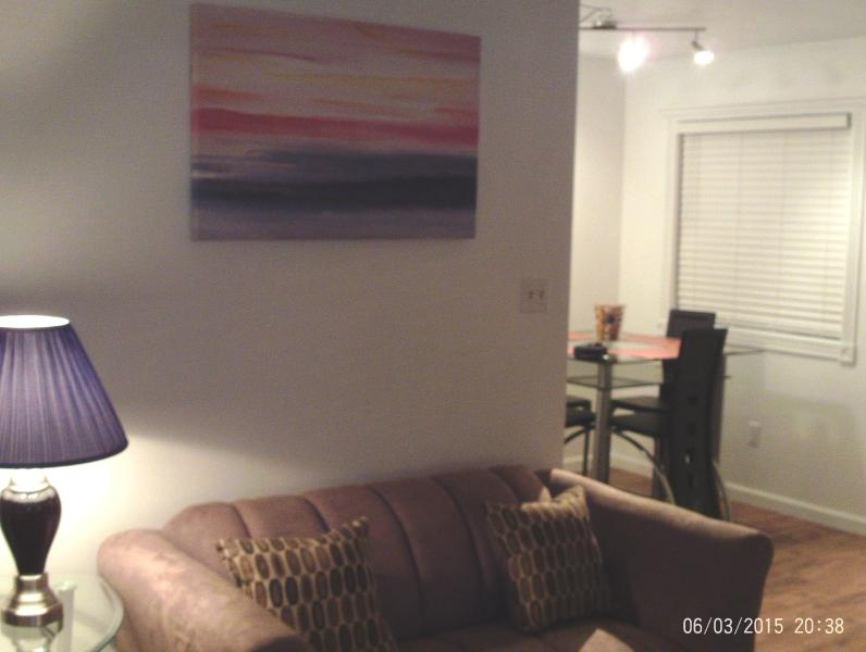 New Decor! - Lovely Condo Just 1 block to Beach HURRICANE SALE! - Virginia Beach - rentals