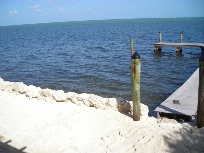 Great Boating Access From Private Dock ! - Image 1 - Marathon - rentals