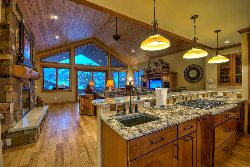 Luxury and Ambience - Image 1 - Steamboat Springs - rentals