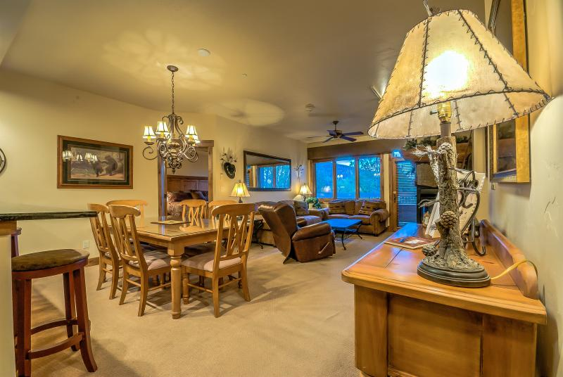 Luxury at the Champagne Lodge - Image 1 - Steamboat Springs - rentals