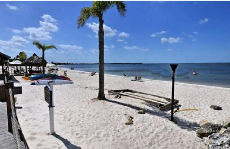 Luxury waterfront 3b.3b.home,gated Resort Community  with Private  Beach - Priv.Beach. Waterfront newlybuilt home,Bahia Beach - Gibsonton - rentals