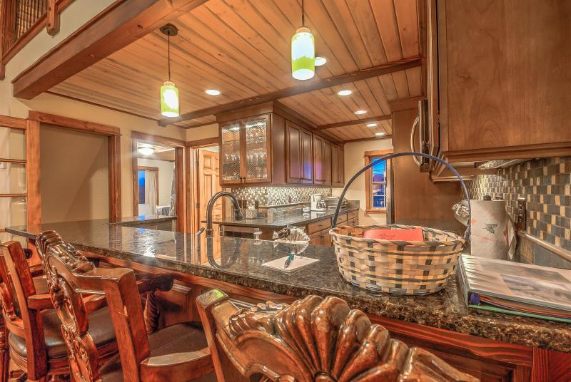 Pet Friendly Mountain Gem - Image 1 - Steamboat Springs - rentals