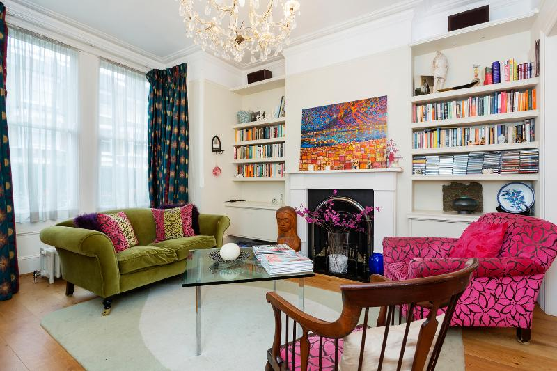 Incredible London Apartment in Trendy Shoreditch - Image 1 - London - rentals