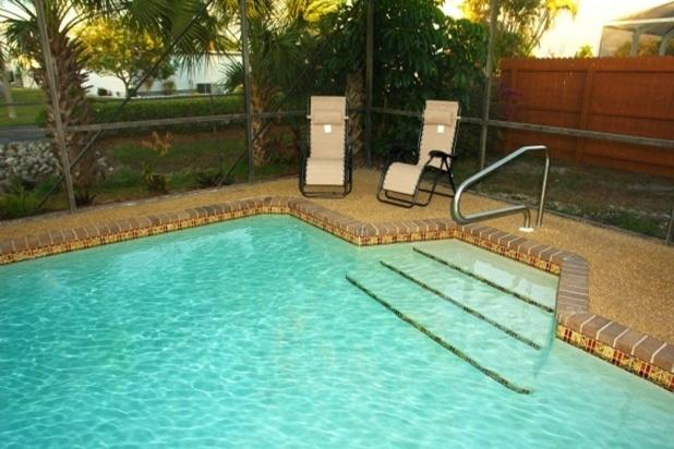 BeachSand - Image 1 - Fort Myers - rentals