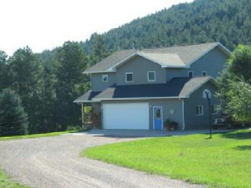 Echo Mountain Lodge - RENTED FOR STURGIS 2015! - Image 1 - Sturgis - rentals