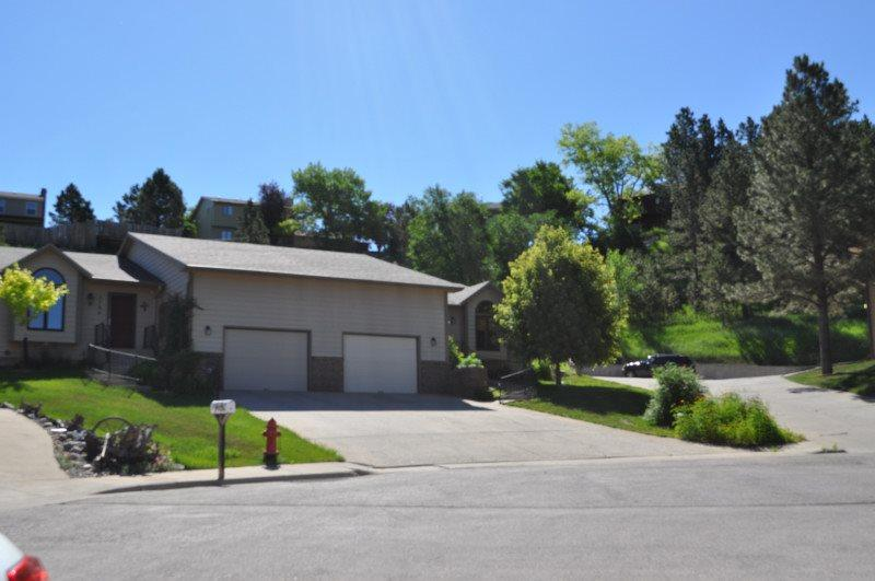 3766 Olympic Court - Rapid City Townhome - Image 1 - Rapid City - rentals