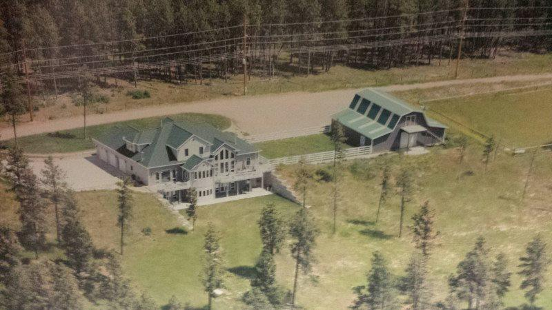 Norsemen Majesty - Majestic Rapid City Home on 18 acres! - Image 1 - Rapid City - rentals