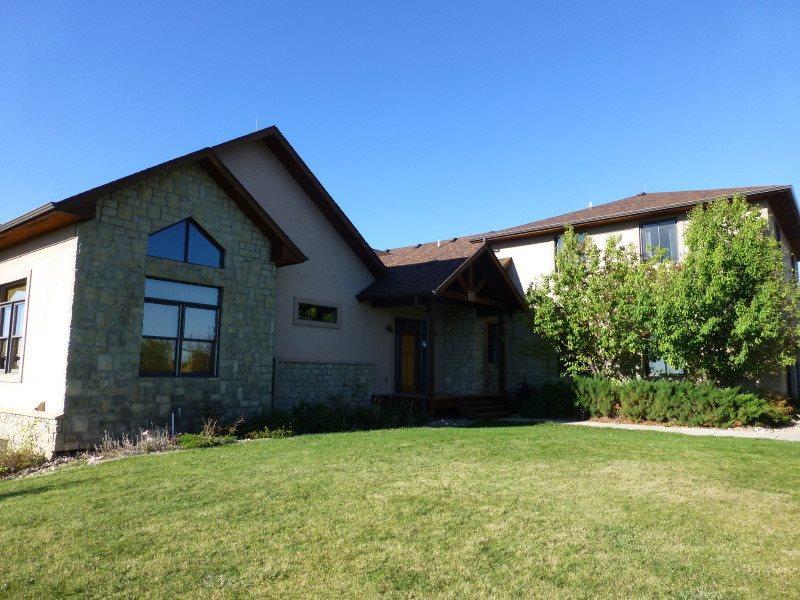 Blue Sky Lodge - Image 1 - South Dakota - rentals