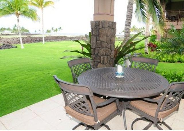 Hawaiian Ocean View Luxury with Gold Member Golf Rates! - Image 1 - Mauna Lani - rentals