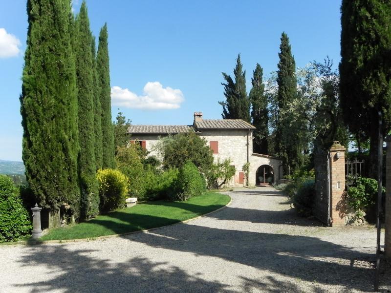 Villa La Casella - Image 1 - Cetona - rentals