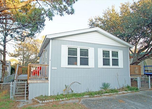 KD2037- Cozy Beach Cottage - KD2037- Cozy Beach Cottage - Outer Banks - rentals