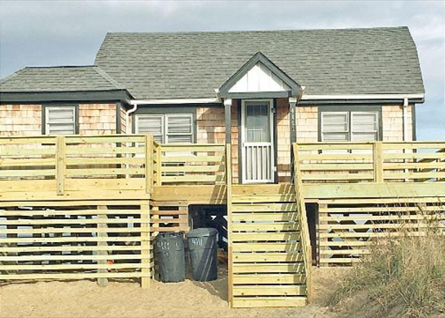 KH4111- THE BEACH BARN - KH4111- THE BEACH BARN - Kitty Hawk - rentals