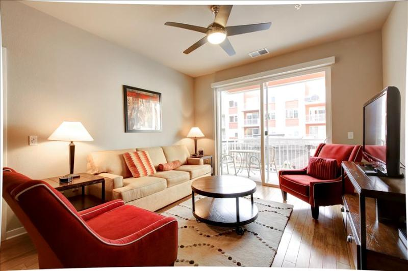 Stay Alfred Urban Living Near Upscale Amenities EU2 - Image 1 - Denver - rentals