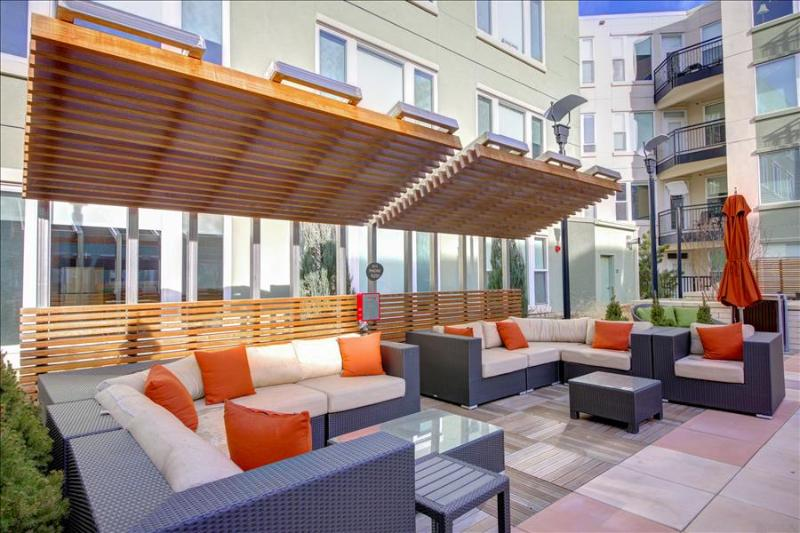 Stay Alfred Urban Living Near Upscale Amenities EU2 - Image 1 - Denver - rentals