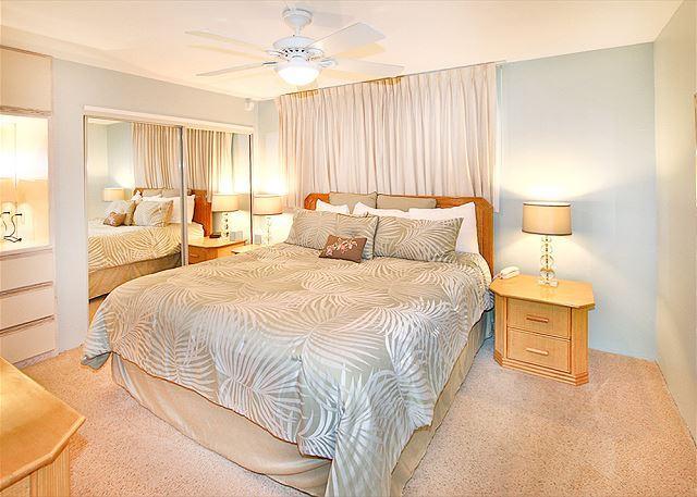 #208 - 1 Bedroom/1 Bath Ocean Front unit on Sugar Beach! - Image 1 - Kihei - rentals