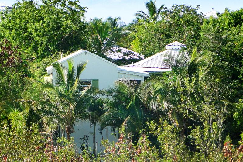 Le Carre Saint Louis, in the heart of Grace Bay - Image 1 - Grace Bay - rentals