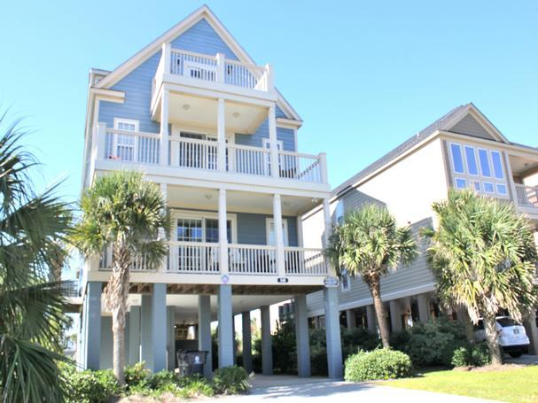 Triple Crown - Image 1 - Garden City Beach - rentals