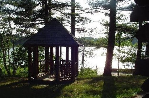 The Wild Winds - Lakeside Log Home - Gaylord - rentals