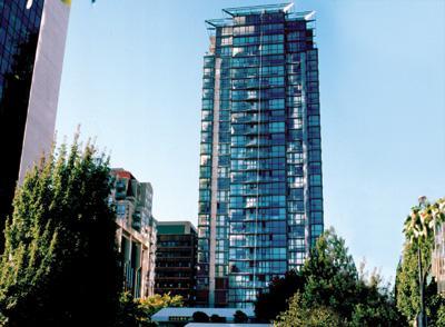 2BD Condo Worldmark Vancouver - Image 1 - Vancouver - rentals
