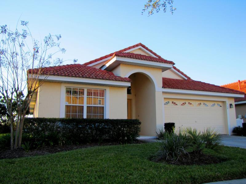 Home Away Villa - Home Away Villa - Davenport - rentals