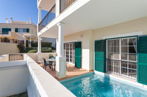 Apartment Dorothea - Image 1 - Algarve - rentals