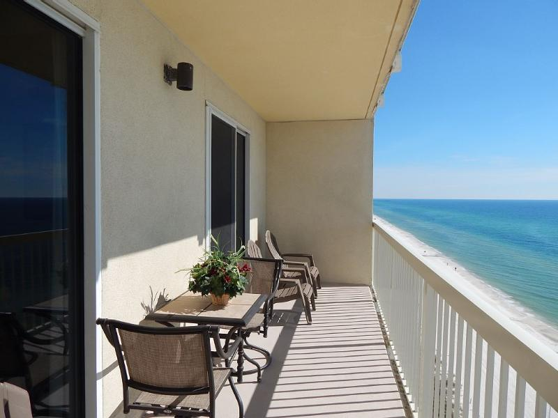 Beachfront 2BR. Sleeps 6. March  25% Discount! - Image 1 - Panama City Beach - rentals