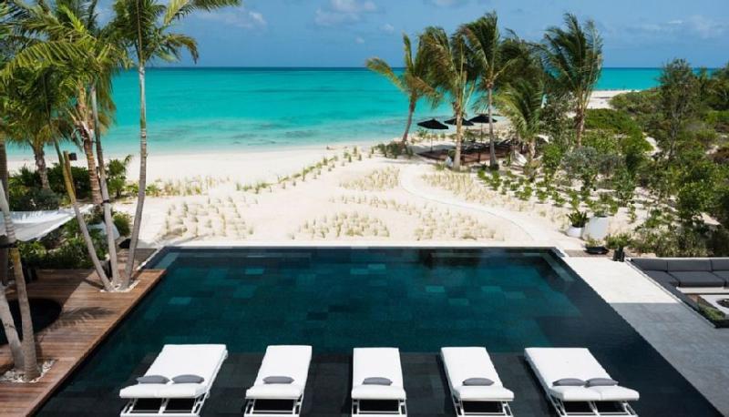 Villa Awa - Image 1 - Turks and Caicos - rentals
