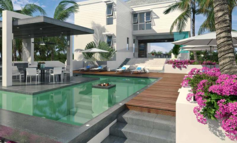 - The Dunes at Grace Bay Resort - Turks and Caicos - rentals