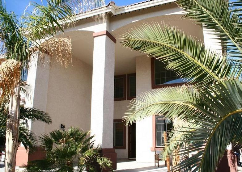 Beautiful 4000 ft2, Upscale Home with Heated Pool - Image 1 - Surprise - rentals