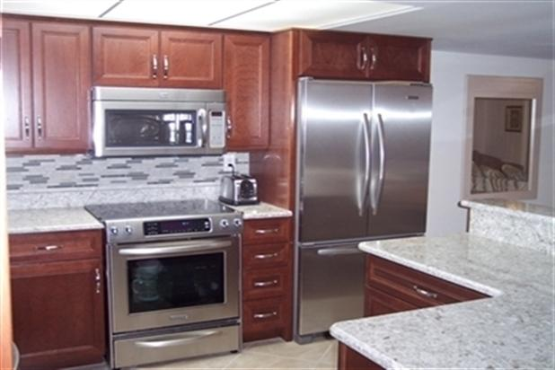 Spacious Kitchen - !!! Affordable Oceanfront !!! - Flagler Beach - rentals