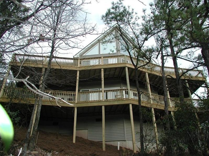 Slopeside view - Beautiful View of the Slopes - McGaheysville - rentals