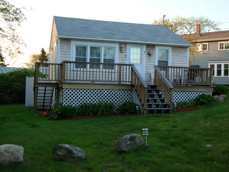 Charming wkly summer rental  June 10; Aug 19 - Image 1 - South Kingstown - rentals