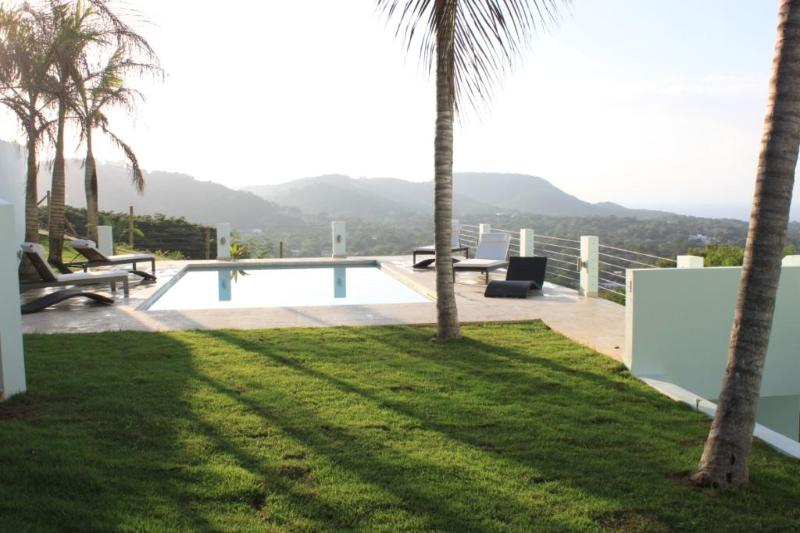 Skyfall - Upper Landing - Top of the World Views - Image 1 - Vieques - rentals