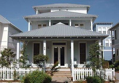 """Sunshine Daydream"" - Beautiful Home in Summer's Edge, Seagrove Beach - Santa Rosa Beach - rentals"
