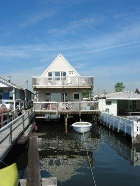 NYC waterfront home - Waterfront New York City Vacation rental - Queens - rentals
