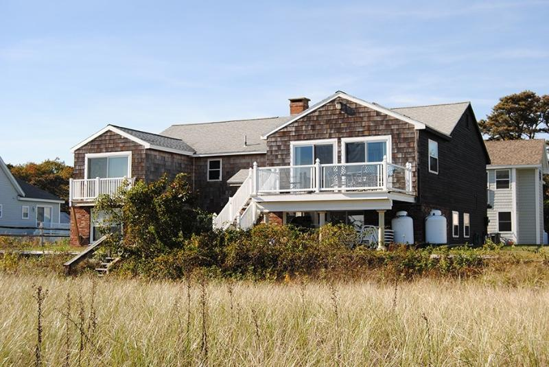 Direct Oceanfront 5 Bedroom Home... - Image 1 - Scarborough - rentals