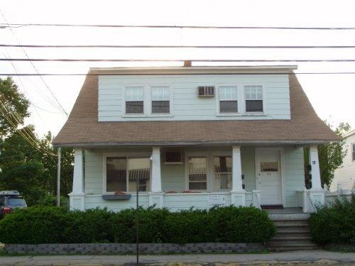 42 East Grand Ave. - Beach Breeze Apartments - Old Orchard Beach - rentals
