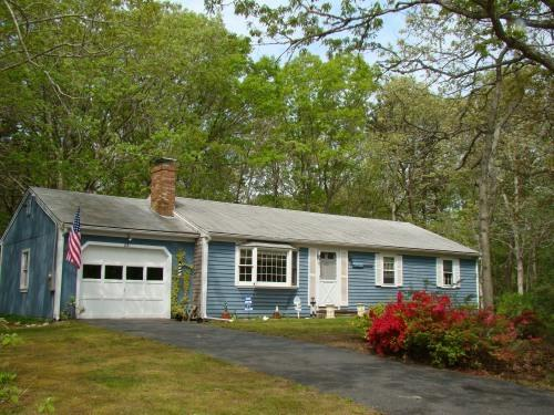 Welcome to your home away from home - Quiet Brewster Getaway - Brewster - rentals