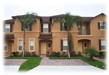 Town Home Frontage - Regal Palms Wi Fi Home - Davenport - rentals