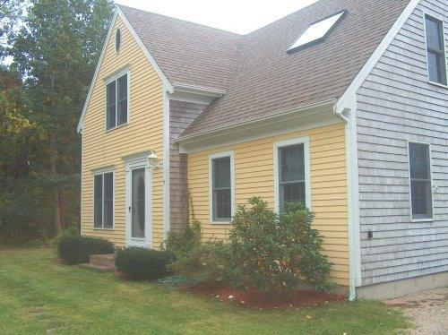 Front View - Nauset Beach and Privacy - Orleans - rentals