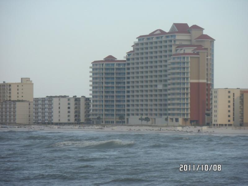 Why Would you stay anywhere else in Gulf Shores? - Gulf Shores Vacation Rental at the Lighthouse - Gulf Shores - rentals