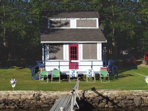 Shangri-la on Megunticook Lake - Camden, Maine - Image 1 - Camden - rentals