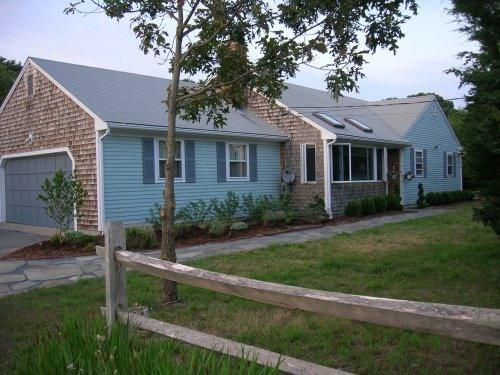 1 Mile Nauset Light Beach, Home next to Bike Trail - Image 1 - Eastham - rentals