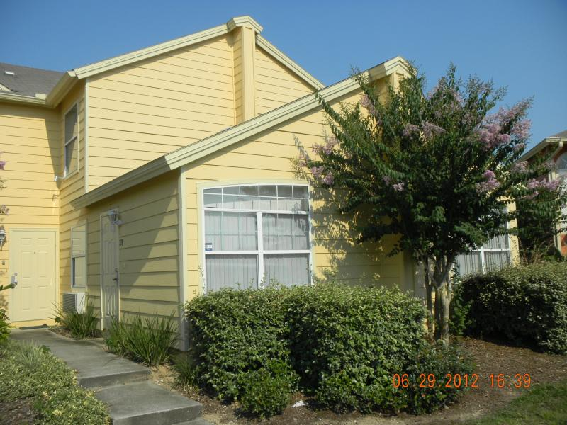 719 - Disney Vacation 3 bed,Townhouse and Efficiency Apt - Davenport - rentals